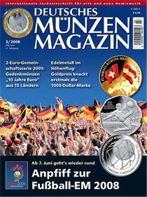 Sammler Und Münzen Magazine