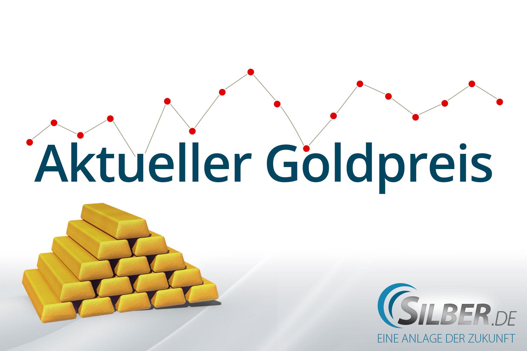 ᐅ Aktueller Goldpreis In Euro Und Us Dollar