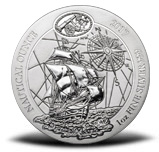 Nautical Ounce
