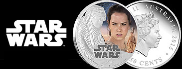 Star Wars: The Force Awakens - Rey